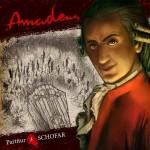 Hörspiel Amadeus – Partitur 3 – Schofar