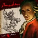 Hörspiel Amadeus – Partitur 4 – Faustus