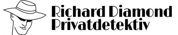 Hörspiele: Richard Diamond Privatdetektiv – alle Folgen