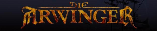Hörspielserie Die Arwinger