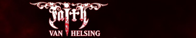 Hörspiele: Faith van Helsing (Chroniken) – alle Folgen